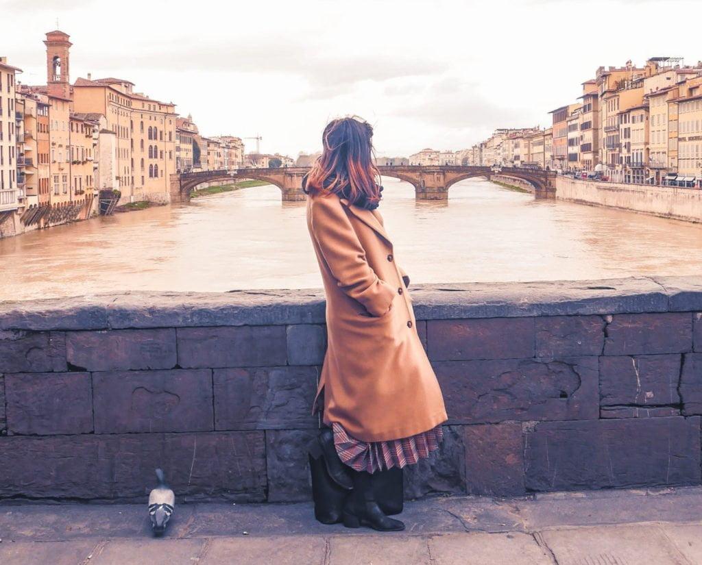 primo viaggio da sola, l'Italia va benissimo se non si vuole andare troppo lontano