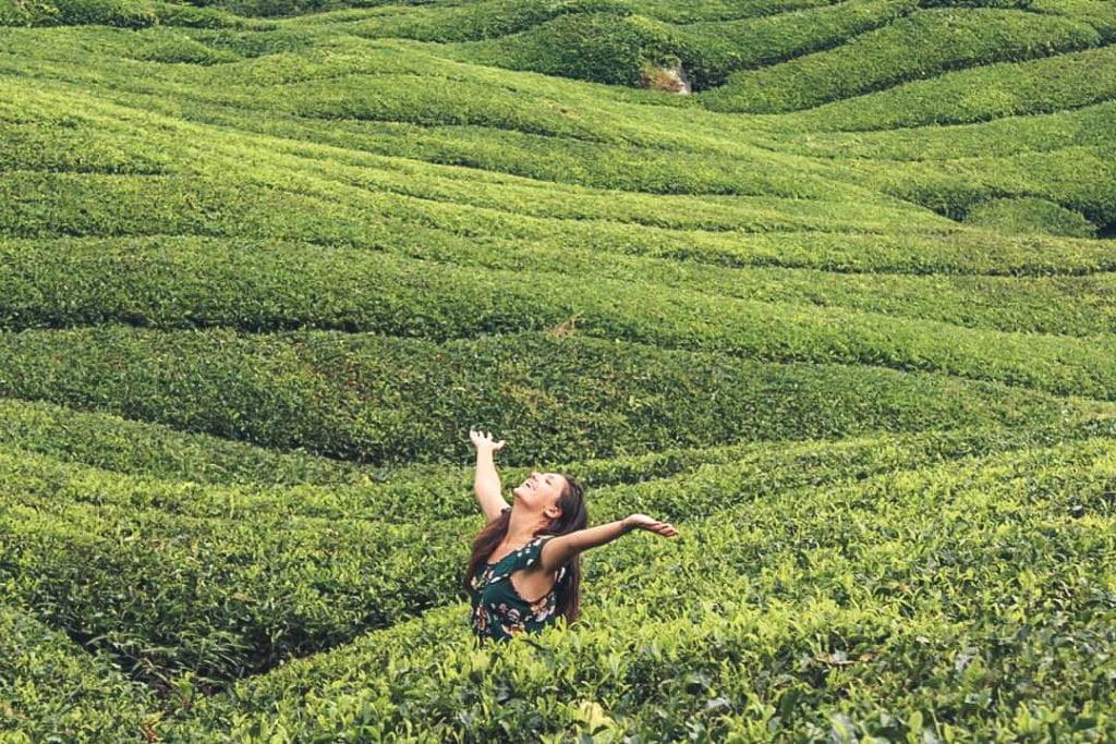 Dove andare in vacanza da sola, Malesia