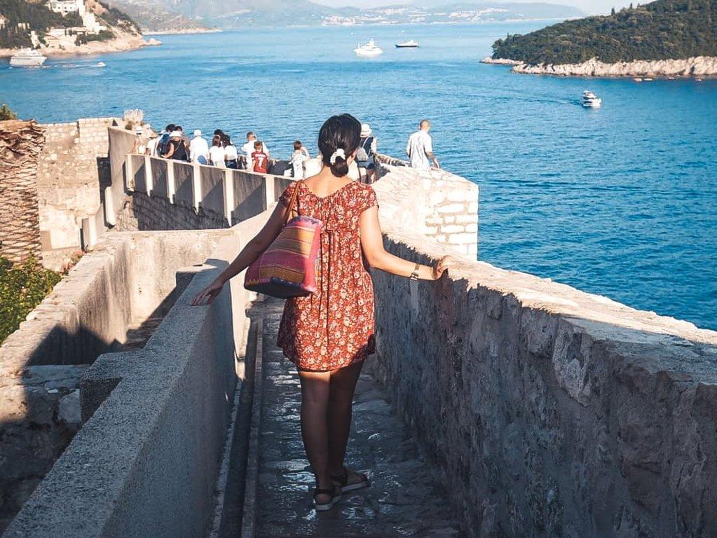 dove andare in vacanza da sola, Croazia