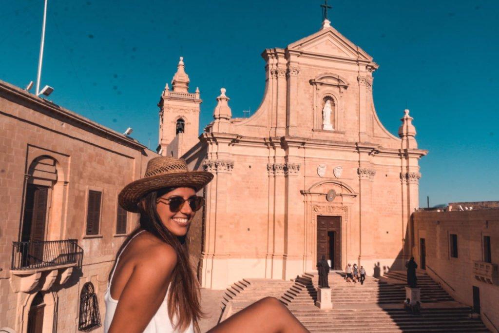 dove andare in vacanza da sola, Malta