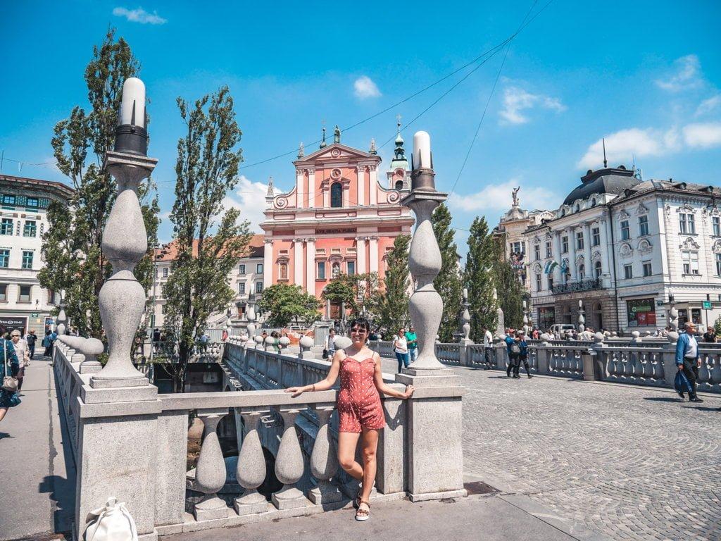 dove andare in vacanza da sola, Slovenia