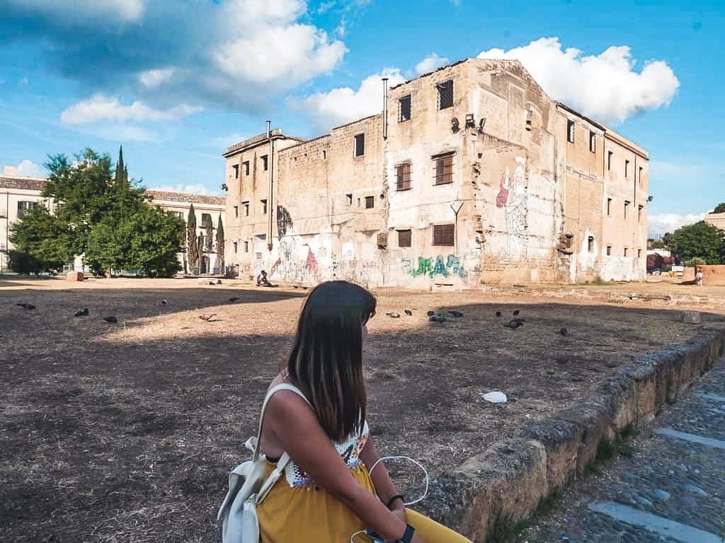cosa fare in Sicilia, la Kalsa