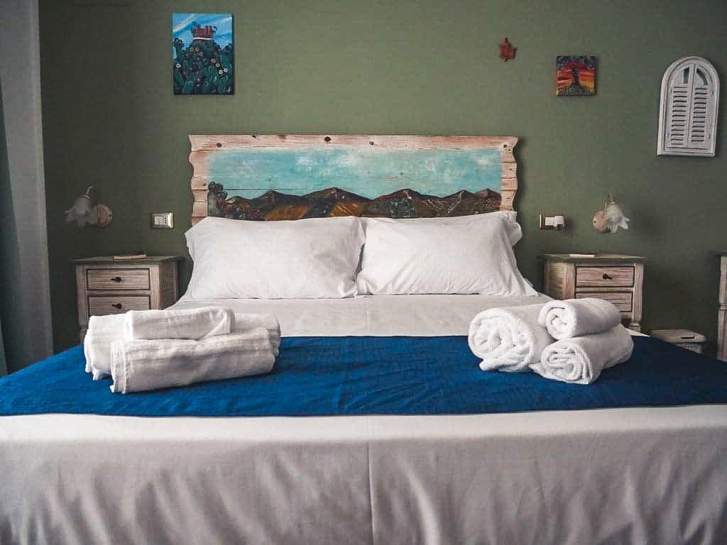 dove dormire a Palermo, Stupor mundi
