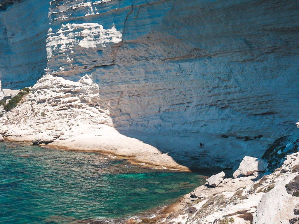 Spiagge nei dintorni di Bonifacio
