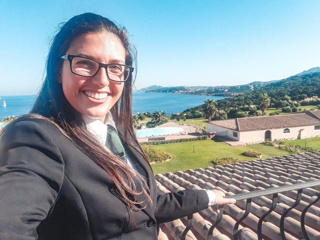 lavoro stagionale con vitto e alloggio, Porto Cervo 2018
