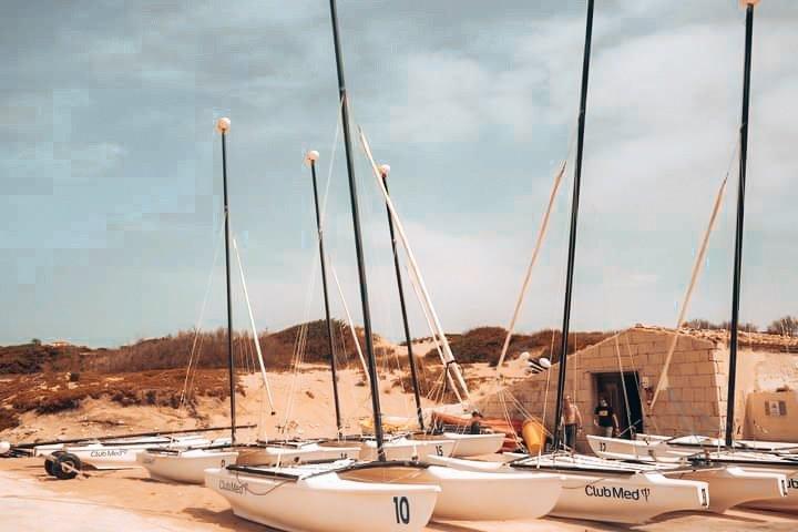 lavoro stagionale con vitto e alloggio, aprile 2016, formazione Club Med