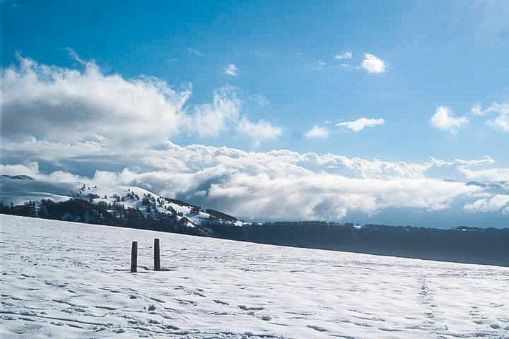 dove sciare in italia, roccaraso