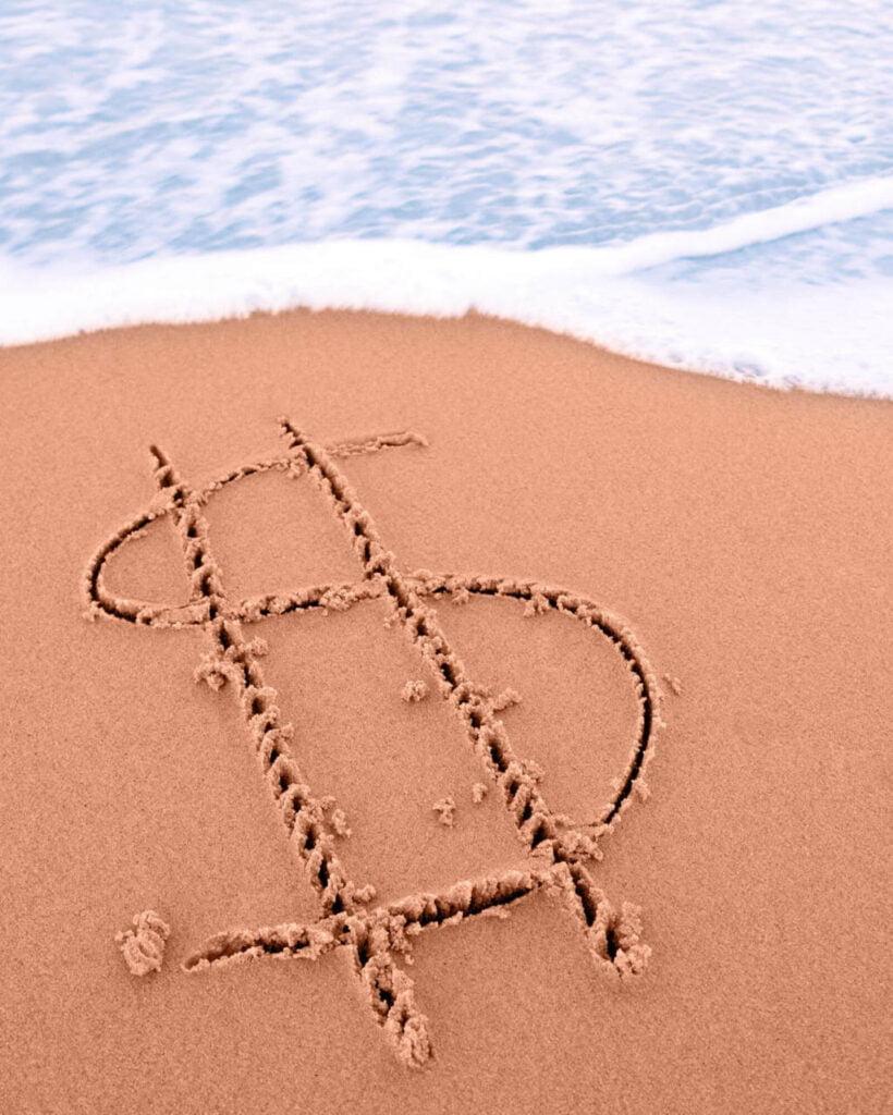 come risparmiare per viaggiare: consigli