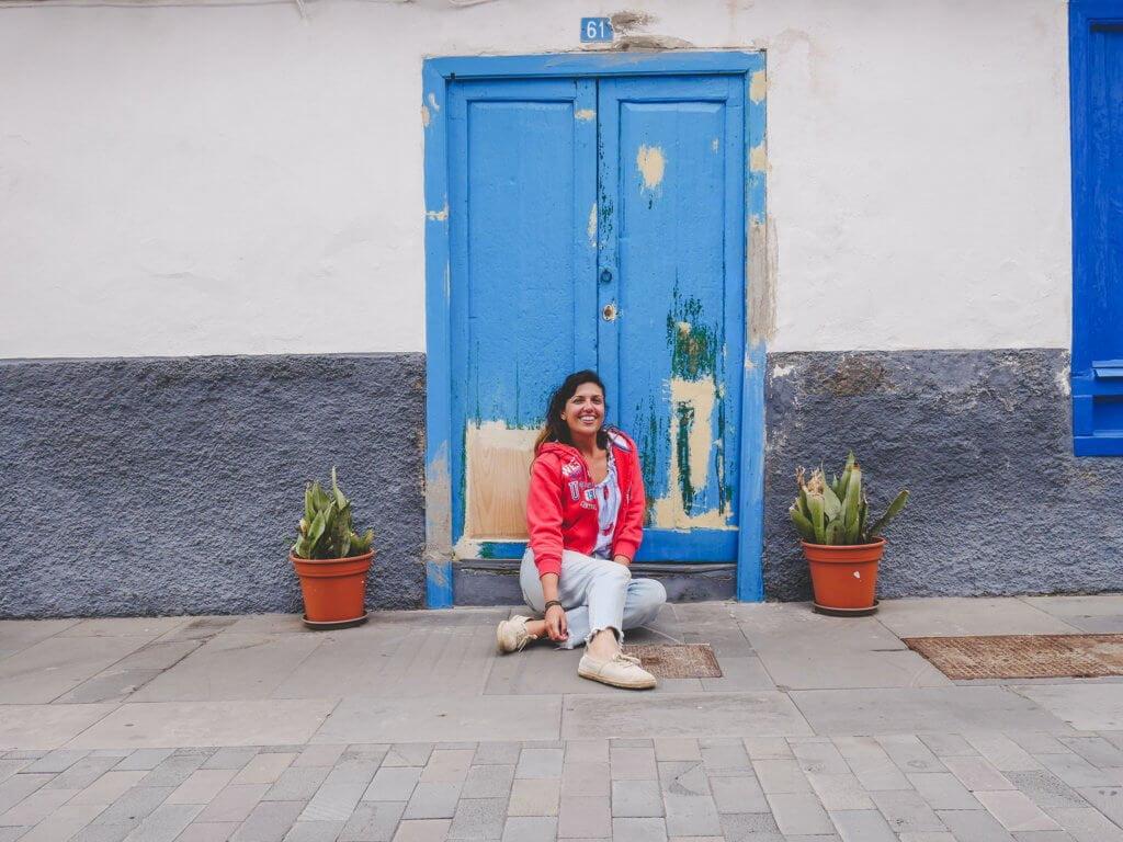 Vacanza a Tenerife, dormire a Puerto de La Cruz