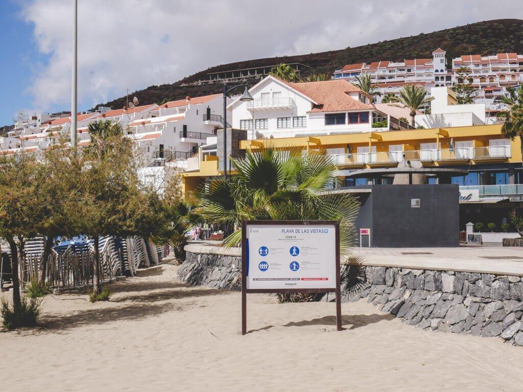 Vacanza a tenerife, dormire a Playa Las Americas