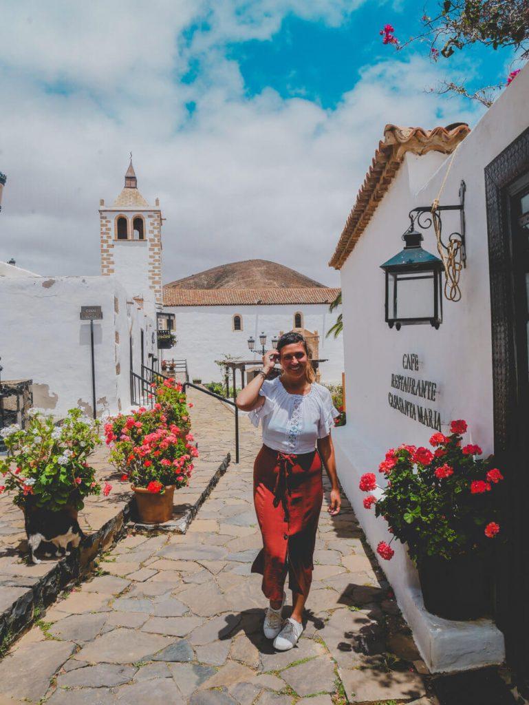 cosa vedere a Fuerteventura, Betancuria