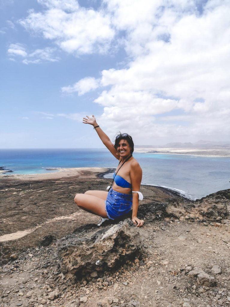 cosa vedere a Fuerteventura, isola di Lobos