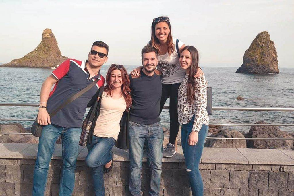 viaggiare da soli in gruppo,chi può partecipare
