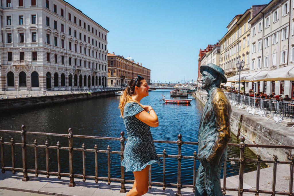 cosa vedere a Trieste in un giorno, Bor