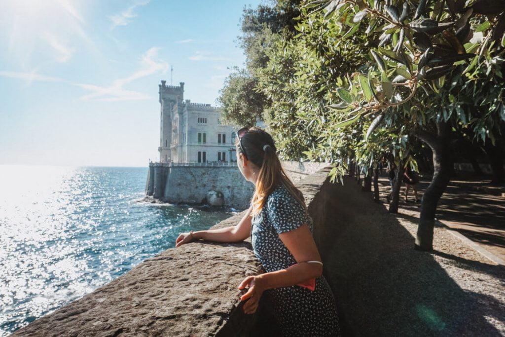 cosa vedere a Trieste in un giorno, Mir