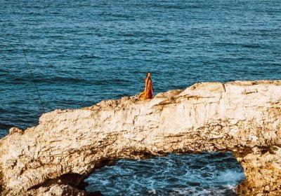 Cosa vedere a Cipro, love bridge