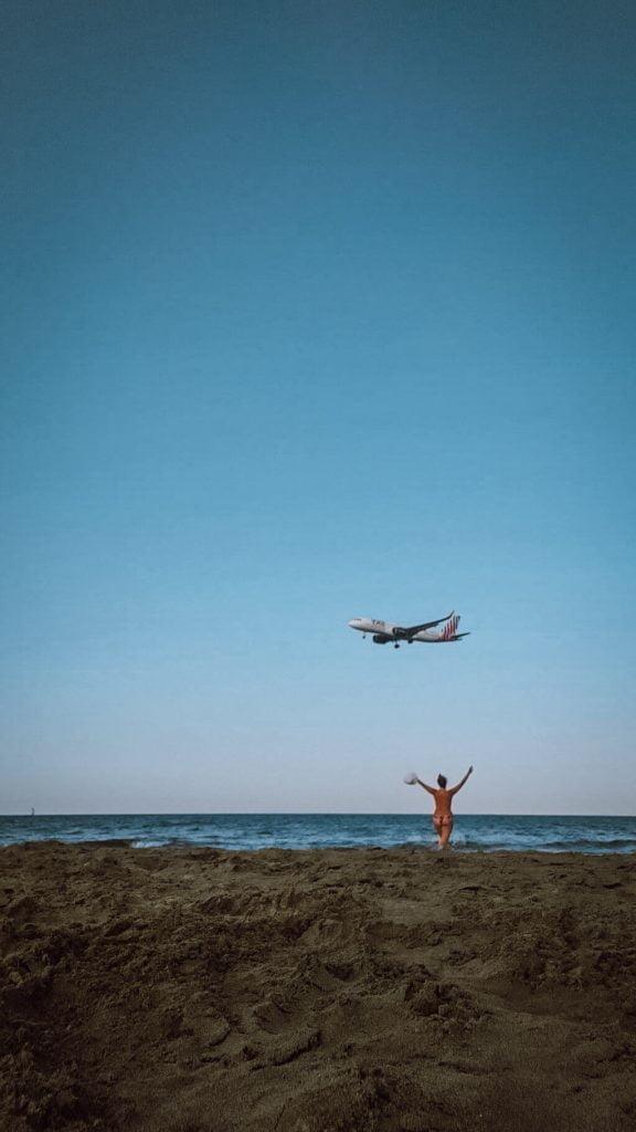 Cosa vedere a Cipro, parte greca, mackenzie beach
